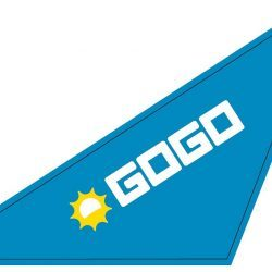 Promotional Banner GoGo