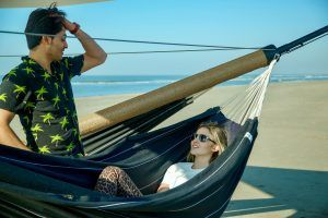 Chill Cushion Hammock