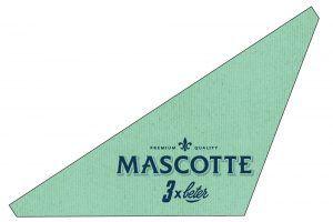 Promotional Banner design Mascotte