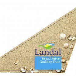 Promotional Banner design Landal